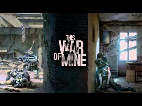 Zegarmistrz światła (Song from the This War of Mine Gameplay Trailer) lyrics + translation