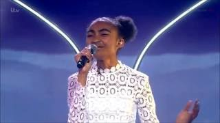 Video Jasmine Elcock - Wings - Britain's Got Talent 2016 Semi Final (Performance) download MP3, 3GP, MP4, WEBM, AVI, FLV Juli 2018