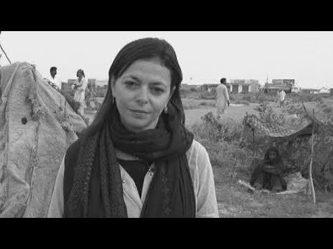 The life of a CBC News foreign correspondent (The Investigators with Diana Swain)