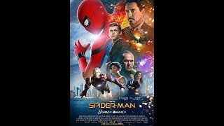 Audience Reactions :  Spider Man Home Coming  movie