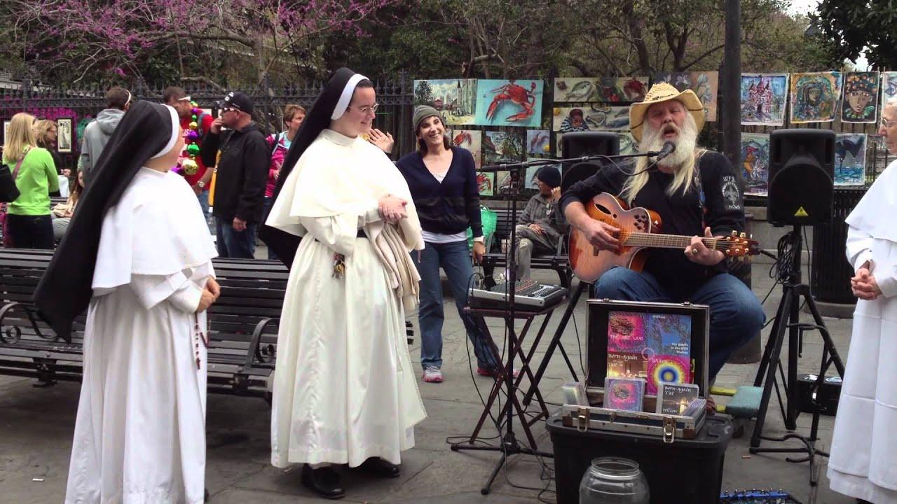New orleans catholic