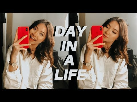 DAY IN MY LIFE AS A 17 YEAR OLD DROP OUT *realistic