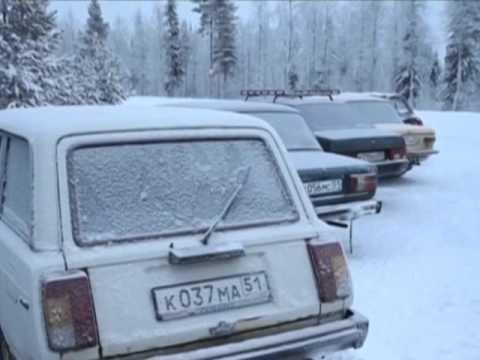 Переезд мгрантов из России в Финляндию