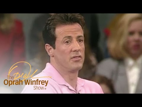 "Sylvester Stallone on Making Rocky: ""It Was a Miracle"" 