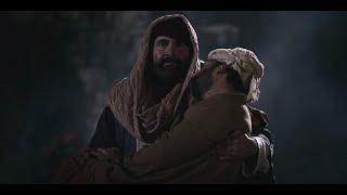David Maasbach - De barmhartige Samaritaan