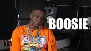Boosie Didn't Know the Eminem x Nick Cannon Beef Stemmed from Mariah Carey (Part 4)