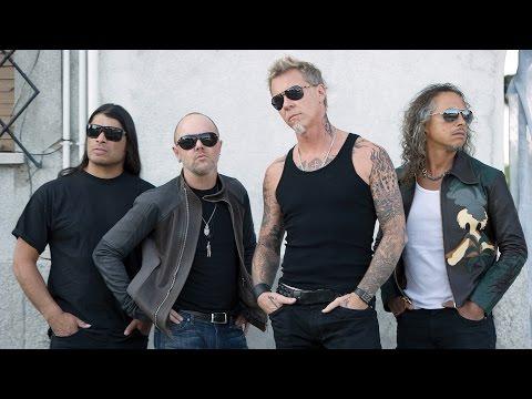 117 - Metallica - The unforgiven