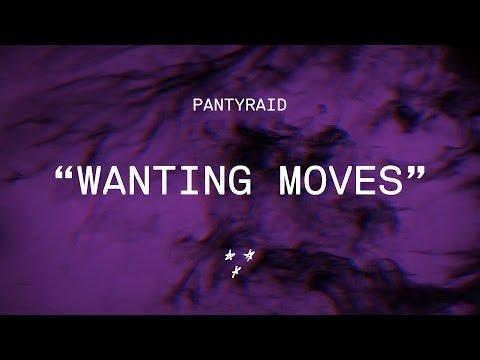 Wanting Moves - Pantyraid