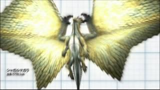 Monster Hunter 10th Anniversary Size Comparison