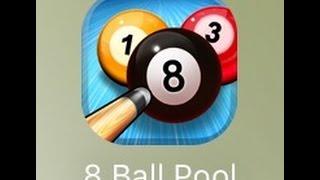 شرح تهكير لعبة 8ball pool مضمون جلبريك 933
