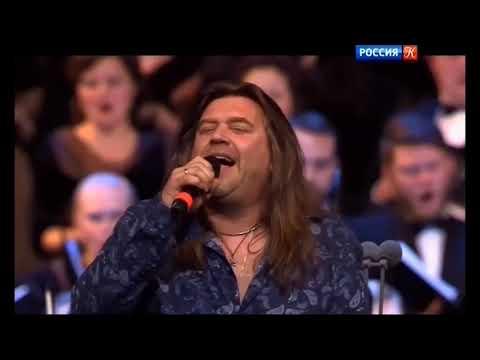 Валерий Анохин Гимн природе 28.05.2017 г.