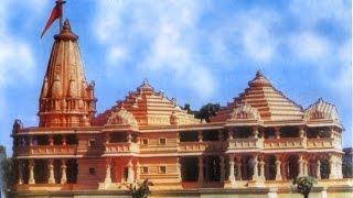 Documentary on Shri Ram Janam Bhoomi in Ayodhya || FULL VIDEO #Ambeybhakti