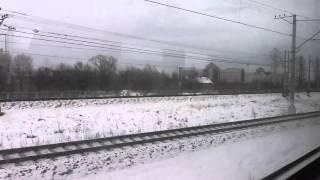 видео московский вокзал