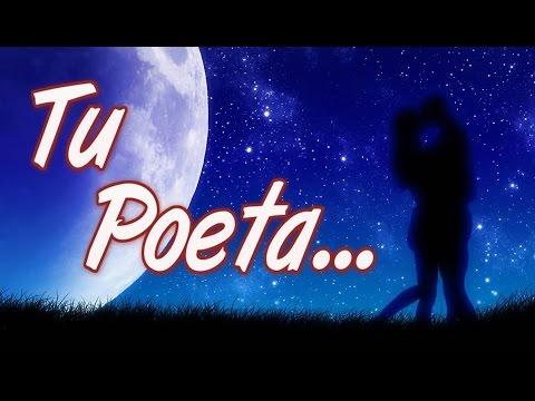 Alex Campos - Tu Poeta (Canción Para Dedicar)