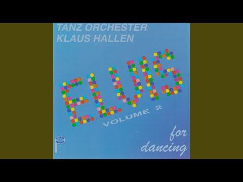 Tanz Orchester Klaus Hallen - His Latest Flame zdarma vyzvánění ke stažení