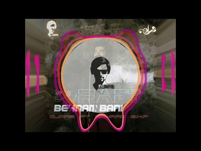 #Behnam_Bani -  Raft  #DJMA6 Mehrad SHP