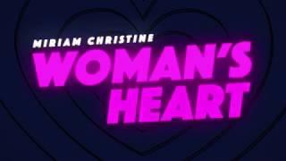 Miriam Christine - In a Woman's Heart (Pride Remix)