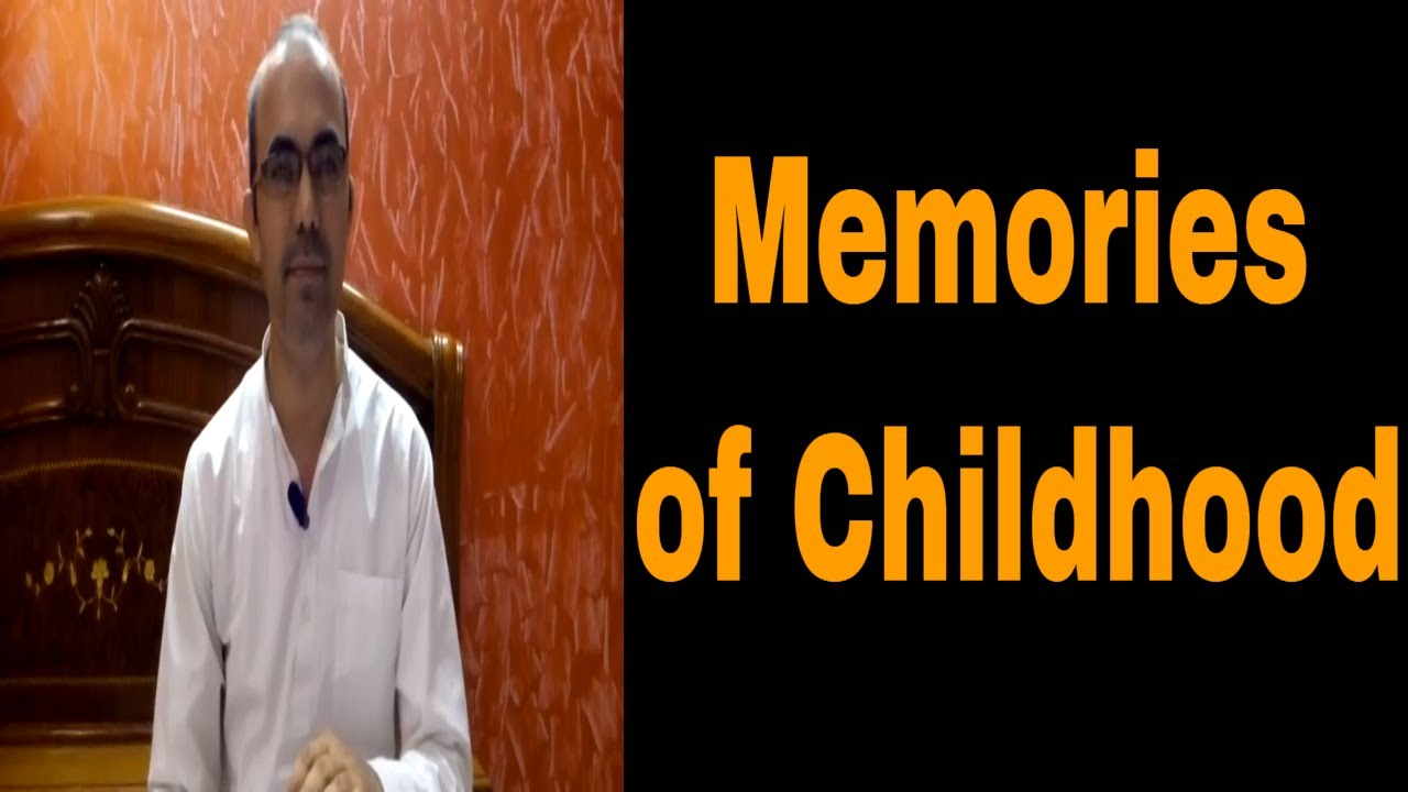 memories of childhood Some people who struggle with emotional and addiction problems wonder whether childhood abuse may be responsible -- and whether hypnosis can unlock repressed memories.