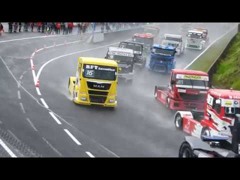 d part course 1 grand prix camion de charade 2017 youtube. Black Bedroom Furniture Sets. Home Design Ideas