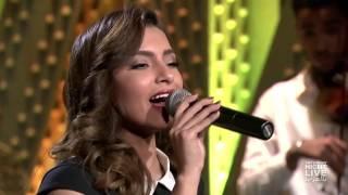 حضن دافي - كارمن سليمان - SNL بالعربي