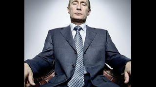 GO HARD. Трек в поддержку Владимира Путина