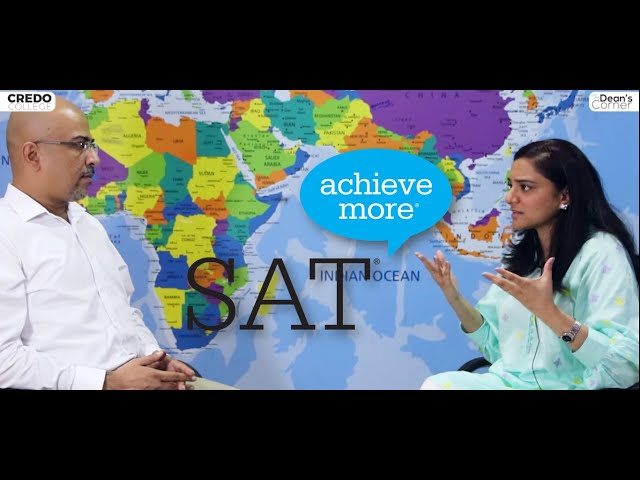 SAT Aptitude Test Classes