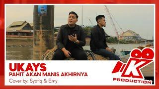 Download lagu Ukays Pahit Akan Manis Akhirnya Cover berpadu!!
