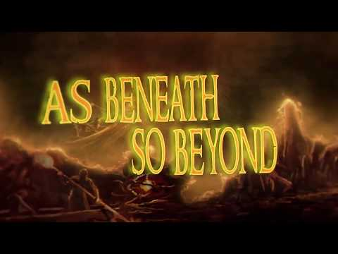 "Hatred Reigns - ""Planes Divide"" Official Lyric Video"