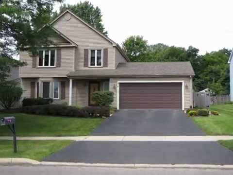 Home For Sale - 418 Barton Pl, Carol Stream, IL