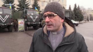 Латвия передала Донбассу 20 тонн гуманитарной помощи