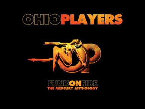 Ohio Players - Sweet Sticky Thing   (Remix of...