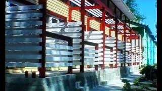 Затока. Строительство базы отдыха(Архитектурно-строительное проектирование http://www.proekt.od.ua. Реконструкции и техническое обследование зданий..., 2010-10-13T06:01:09.000Z)