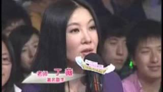 20100603 - 蕭敬騰 Jam Hsiao 當評審老師@音樂夢想學院 2