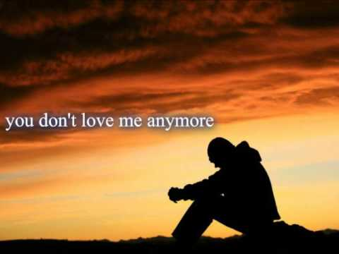 Karenni Song : You Don't Love Me Anymore By Dar Wi