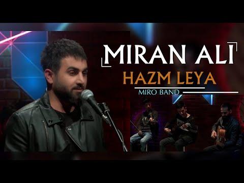 Miran Ali - Hazm Leya