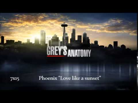 7x15 Grey's Anatomy Soundtrack - YouTube
