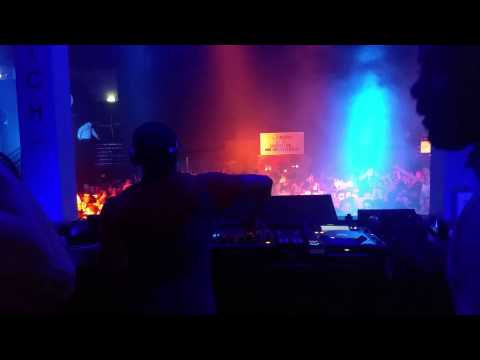 Garage Nation Presents DJ EZ Live at Switch Southampton 2015