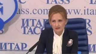 """разоблачена Ирина Яровая,  """"борец с коррупцией"""""""