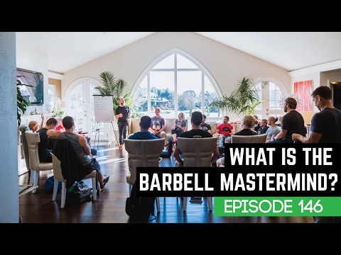 What Is The Barbell Mastermind? - 146
