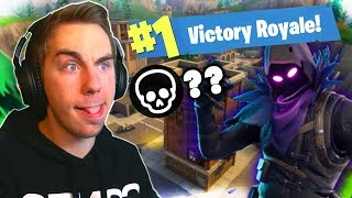 CRAZY game i TILTED TOWERS | FORTNITE