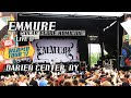 Emmure Solar Flare Homicide Live At Warped Tour 2017 Darien NY mp3
