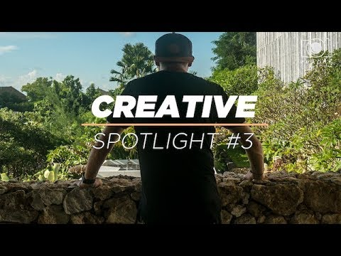 Creative Spotlight EP03 | How To Quit Your Job To Become A Content Creator
