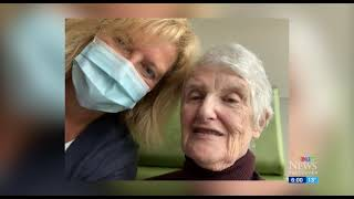Should visitors to care homes be vaccinated?