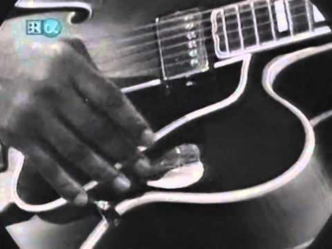 Wes Montgomery   West Coast Blues 1965
