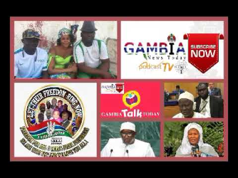 GAMBIA TODAY TALK 20TH JUNE 2021