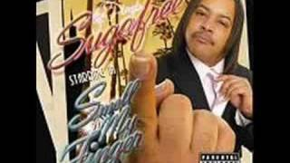 suga free - married to my cadillac