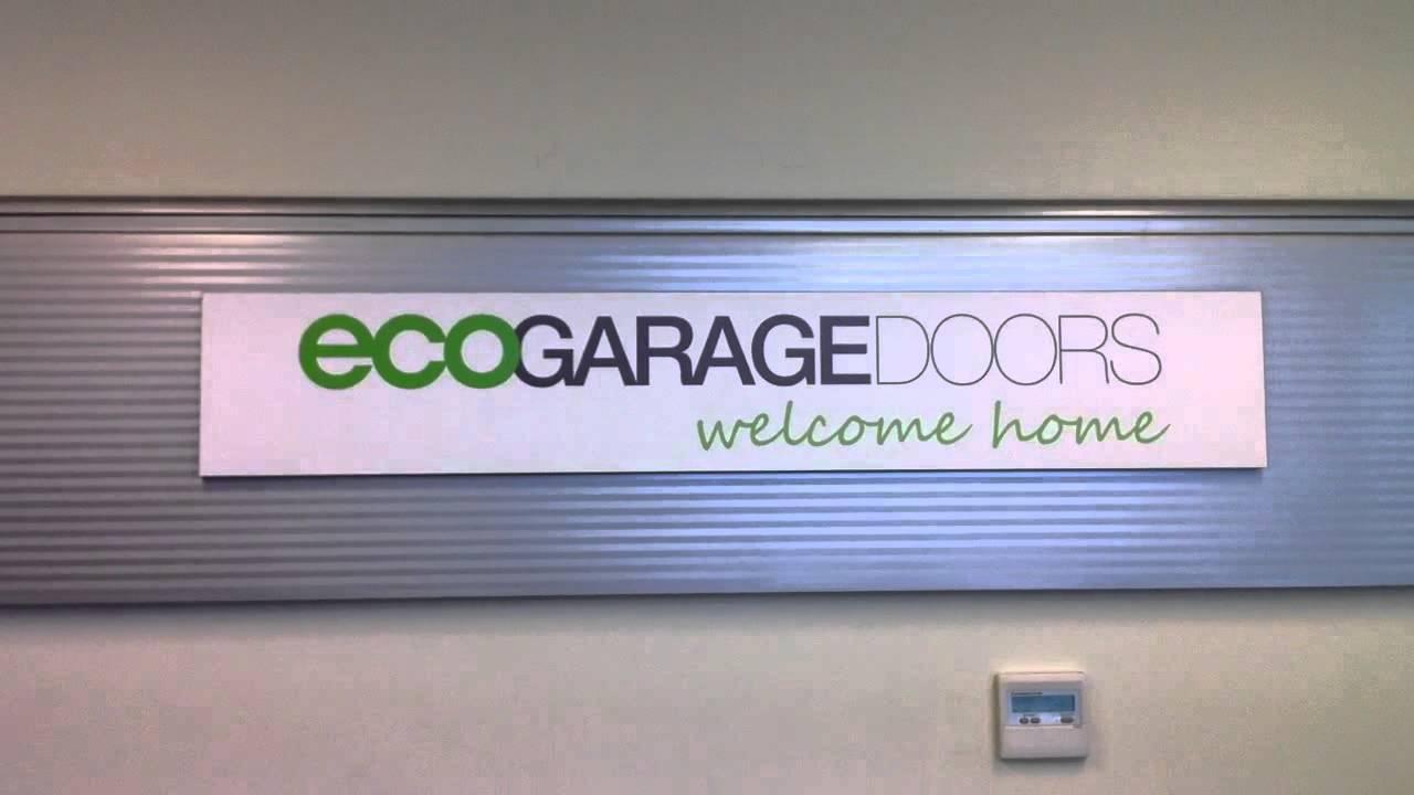 Eco Garage Doors Melbourne Eco Garage Doors Sydney Eco Panel Lift