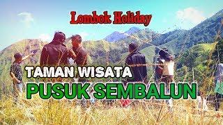 Terbaru Wisata Pusuk Sembalun Rinjani Lombok