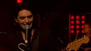 Placebo 'Teenage Angst, slow version' live @ LOUD LIKE LOVE TV 16.09.13 (track 6)