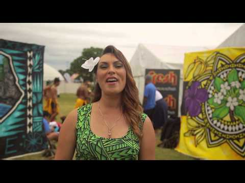 Fresh Episode 10 - Polyfest 2015 Niue Stage